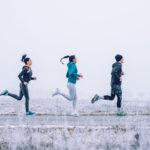 5 riesgos de hacer ejercicio con bajas temperaturas