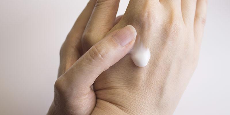 En la mano hay varios puntos de presión (iStock)