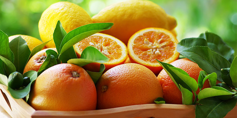 A la rica naranja (iStock)