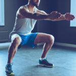6 ejercicios para fortalecer las rodillas