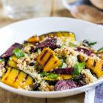 5 recetas para incorporar la quinoa en tu dieta