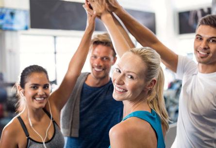 Para que aparezcan los resultados de ir al gimnasio, es importante descansar (iStock)