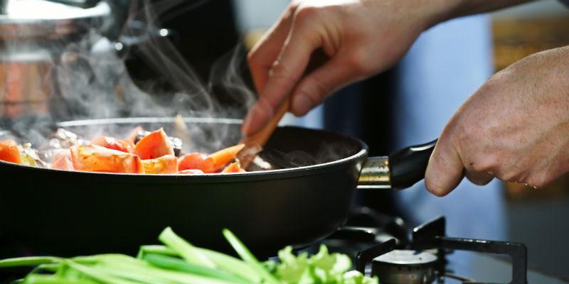 Batch cooking ahorra tiempo en la cocina salud envidiable for Cocinar una tarde para toda la semana