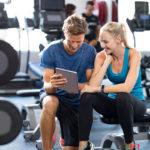 8 ventajas de tener un entrenador personal