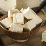 5 formas originales de comer tofu