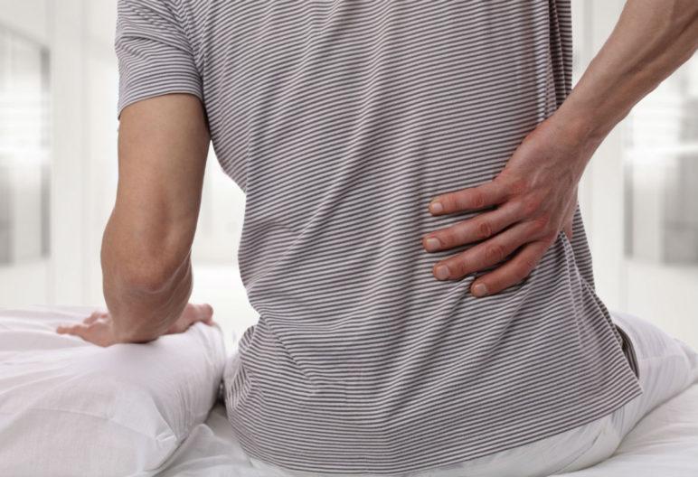 5 remedios caseros para el dolor lumbar - Salud Envidiable