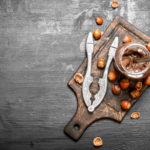 Receta de nutella saludable
