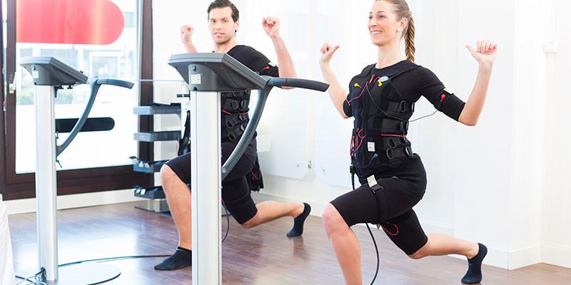 Nunca puede ser la única actividad física (iStock)