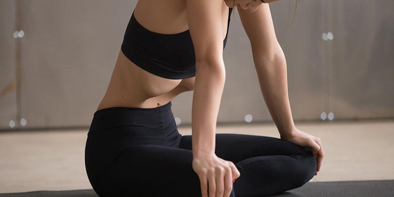 Presión y tensión son las claves en los abdominales hipopresivos (iStock)