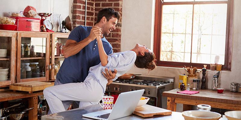 Diversión y ejercicio (iStock)