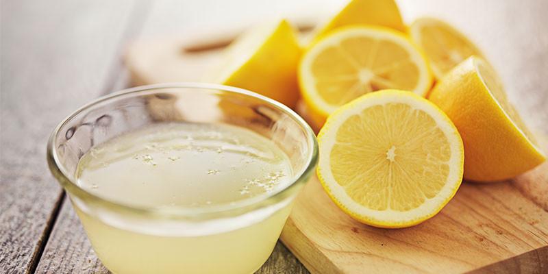 El limón también puede hacer desaparecer las verrugas (iStock)