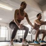 6 formas eficaces de quemar la grasa localizada