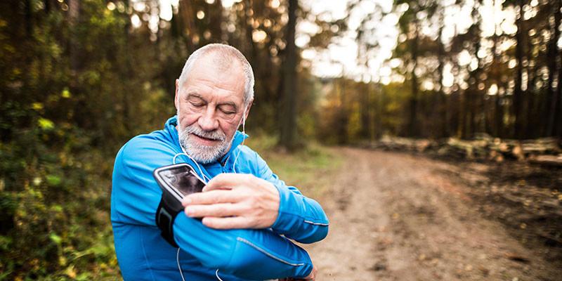 Correr es uno de los mejores ejercicios para quemar grasa (iStock)