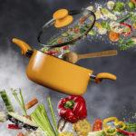 Cómo cocinar las verduras para mantener su valor nutricional