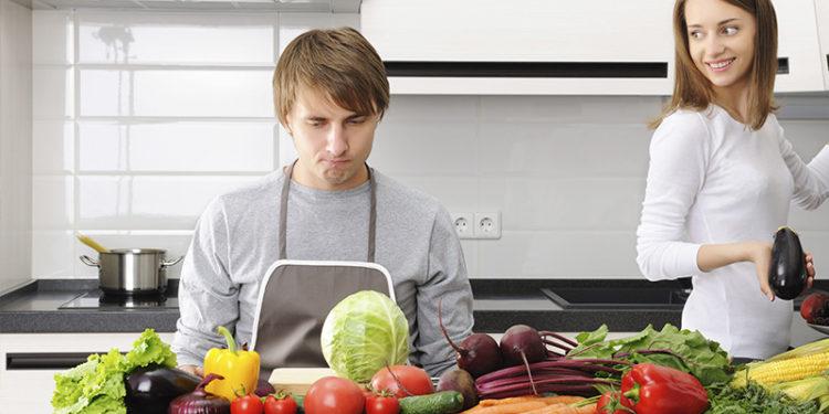La forma de cocinar los alimentos es un factor muy importante para nuestra nutrición (iStock)