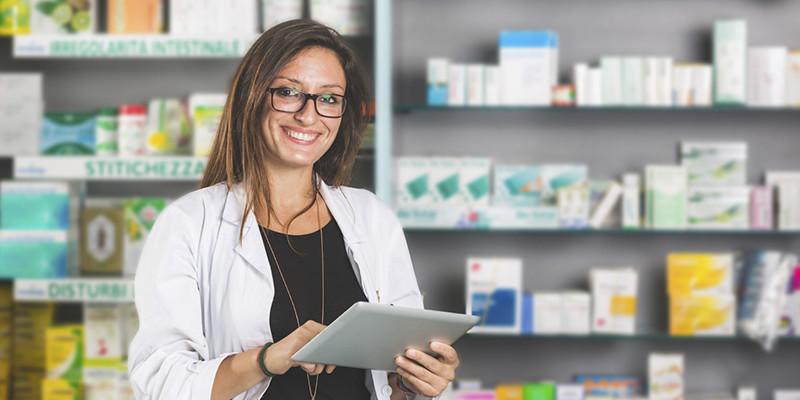 Las parafarmacias te permiten pedir por Internet sin necesidad de tener receta (iStock)