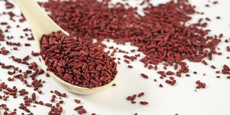 La levadura de arroz rojo contiene un conjunto de hasta catorce sustancias que se conocen como monacolinas (iStock)
