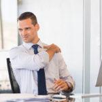 Trabajo y salud: cómo evitar el mal de espalda