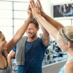 3 consejos para no fallar en el gimnasio