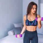10 ejercicios para fortalecer los brazos