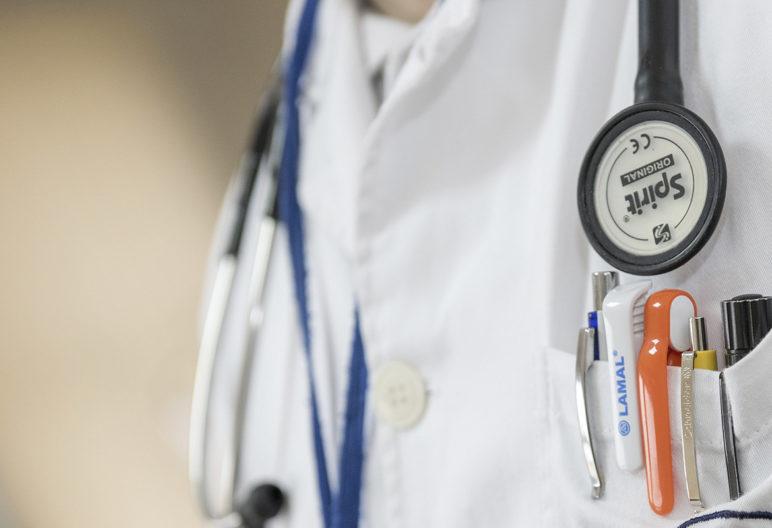 Síntomas y tratamientos del cáncer de próstata (Pixabay)