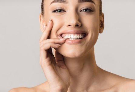cómo mejorar la salud dental (iStock)