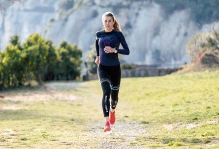 Los 3 relojes inteligentes perfectos para running. Foto: iStock