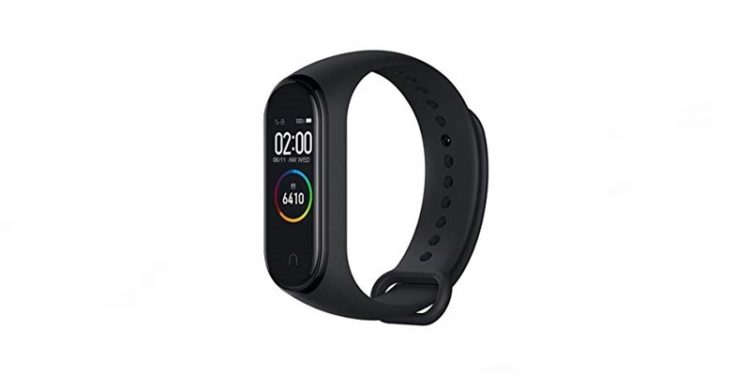 Xiaomi mi Band. Foto: AliExpress