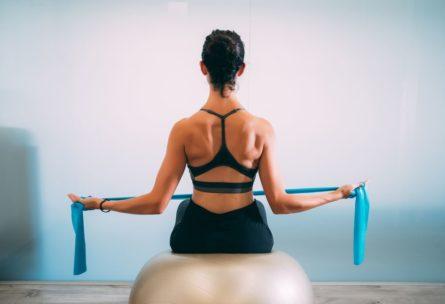Accesorios para hacer ejercicio en casa (iStock)