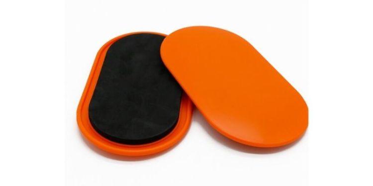 Discos deslizantes para ejercicios (Aliexpress)
