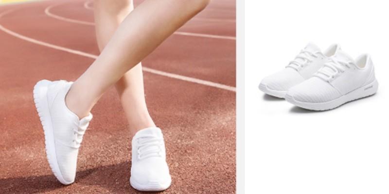 Elige entre los colores gris, fucsia y blanco (Aliexpress). Referencia: 32856454078/ Precio: antes, 21,81 euros; ahora, 21,81 euros.