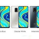 Lanzamiento del nuevo Xiaomi Redmi Note 9S por sólo 179 euros