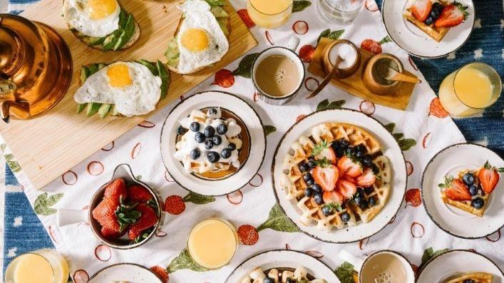 Desayuno para evitar la fatiga crónica (Pixabay)
