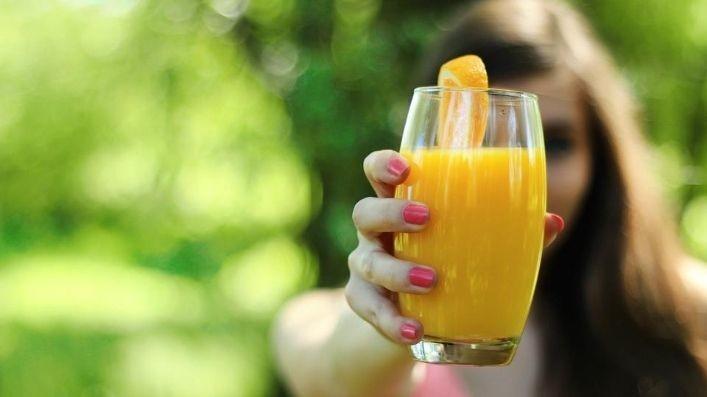 Cómo conservar nutrientes en zumos (Pixabay)