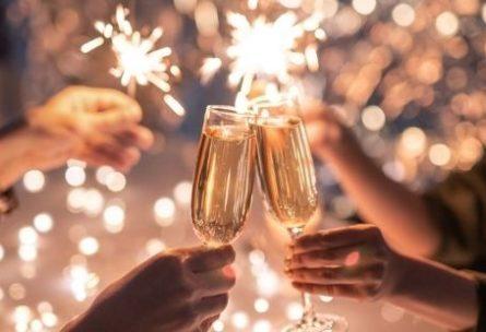 Propósitos para el nuevo año (iStock)