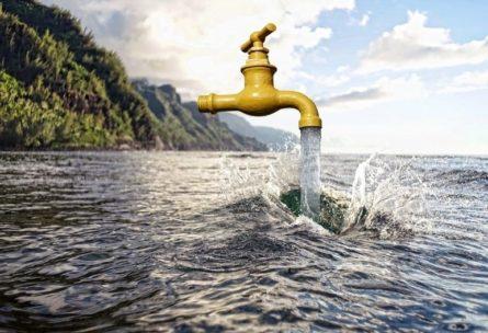 Razones por las que debes realizar un análisis del agua que utilizas (Pixabay)